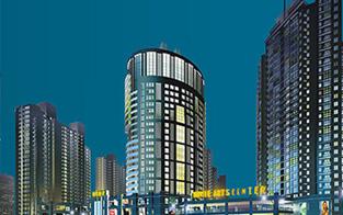 华城国际中心