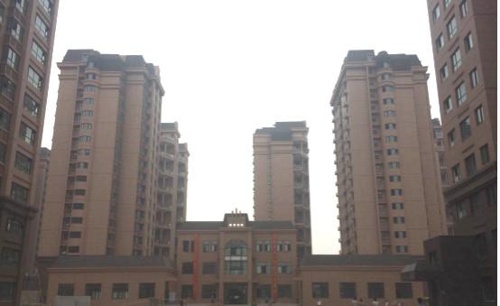 河大专家公寓